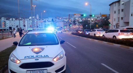 Policija: Muškarcu koji je brutalno napao žene u Splitu prijava za dva pokušaja ubojstva