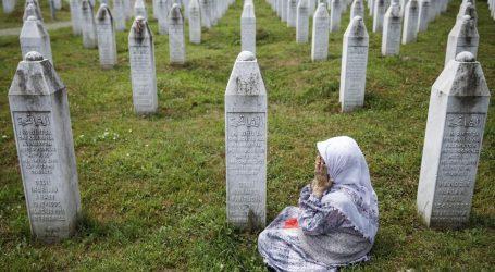Čelnici EU-a o Srebrenici: U Europi nema mjesta za nijekanje genocida i prekrajanje povijesti