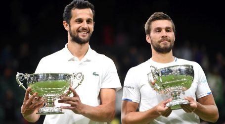 Pljušte pohvale nakon osvajanja Wimbledona: Paviću i Mektiću čestitali Milanović, Plenković, Jandroković, HOO…