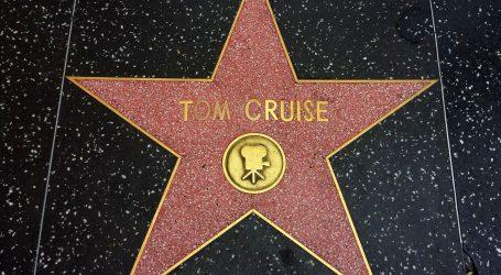 """Tom Cruise nazvao Engleze i ohrabrio ih za finale. Kane: """"Lijepo od njega, nismo ni znali da voli nogomet"""""""