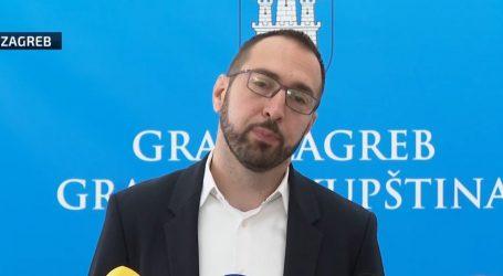 """Tomašević: """"Prvo što moram provjeriti kad dođem na posao – je li tko novi uhićen. Inače, preminuli odvjetnik banuo je u ured zamjenika i tražio novac"""""""