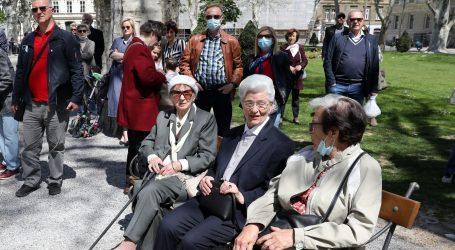 HZMO objavio kad ide druga isplata COVID dodatka umirovljenicima