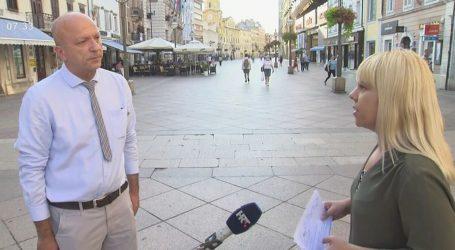 """Mićović: """"Moramo cijepiti preko 75 posto ljudi da bi imali mirniju jesen i zimu"""""""