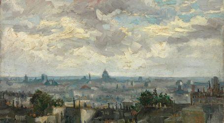 Van Gogh je stvorio 2100 umjetničkih djela, ali o njegovim pariškim danima malo se zna