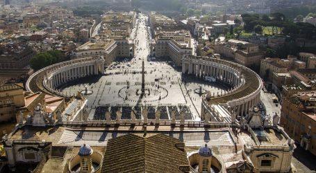 Ima tu svega: Vatikan prvi put otkrio financijski pregled nekretnina, više ih je od pet tisuća
