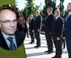 'Odgovornost šefa VSOA-e za samoubojstva vojnika nitko ne poteže jer ga štite i premijer Andrej Plenković i predsjednik Zoran Milanović'