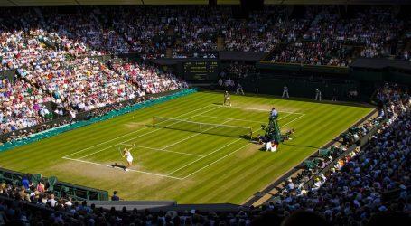 Četvrtfinale Wimbledona: Od utorka se dopušta dolazak gledatelja u punom kapacitetu