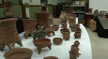 Brooklyn Museum vratio brojne vrijedne izloške u Kostariku
