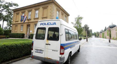Petoro uhićenih u akciji PNUSKOK-a idu na ispitivanje, čeka se odluka o istražnom zatvoru