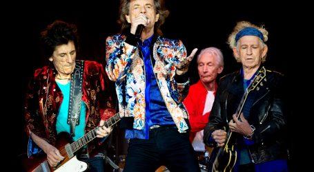 Rolling Stonesu kreću na sjevernoameričku turneju bez obzira na smrt Charliea Wattsa