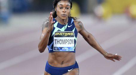 Nova pobjeda Elaine Thompson-Herah, sjajni rezultati na ženskih 3.000 metara