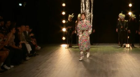 Veliki značaj motiva ruže u svijetu mode otkrit će izložba u New Yorku
