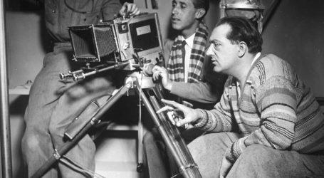Ikona njemačkog ekspresionizma Fritz Lang odbio je ponudu Goebbelsa