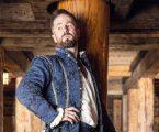 FILIP KRENUS: 'U Dubrovniku igram monodramu o glumcu koji dolazi iz Londona'
