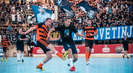 Futsal Dinamo objavio protivnika i program Šalate 2021