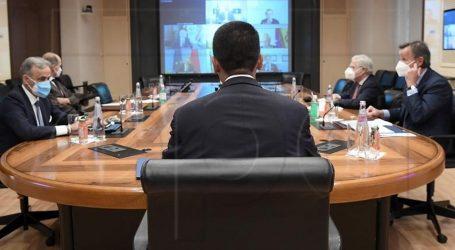 G7 virtualni samit: Talibani će morati spriječavati terorizam i skrbiti za ljudska prava