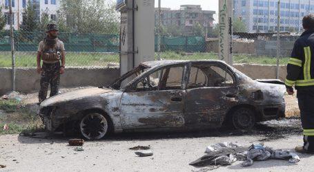 Veleposlanstva SAD-a i Velike Britanije optužuju talibane za moguće ratne zločine