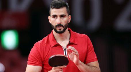 Hrvatski stolnotenisači ispali u prvom kolu momčadskog natjecanja na OI