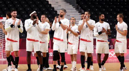 Francuski rukometaši opet na Olimpu, u finalu svladali Dance