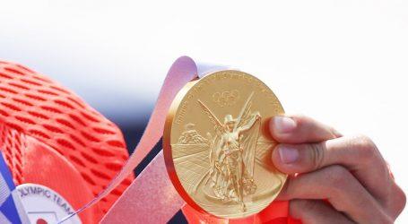 Španjolskoj prva zlatna medalja u karateu