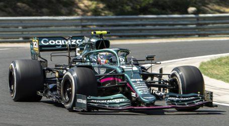 Kaotično i uzbudljivo na VN Mađarske: Vettel diskvalificiran, Hamiltonu drugo mjesto