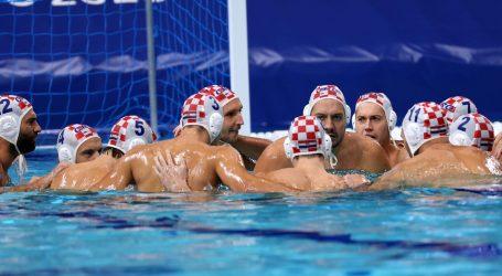'Barakude' poražene u četvrtfinalu Olimpijskih igara, Manhercz zabio čak sedam golova