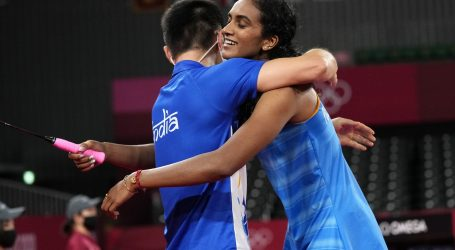 Badminton: Kineskinja Yu Fei Chen osvojila zlato