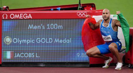 Nutricionist olimpijskog prvaka na 100 metara Lamonta Jacobsa pod optužbom za doping