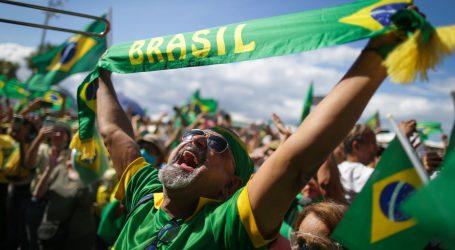 Nogometaši Brazila obranili olimpijsko zlato