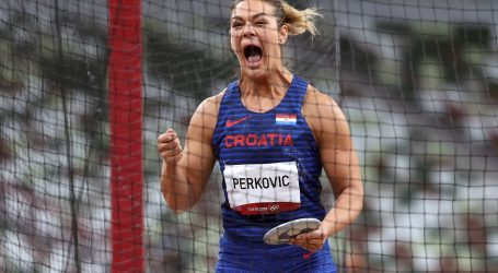 "Sandra Perković: ""Pariz 2024, vidimo se!"""