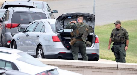 Policajac ubijen pred zgradom Pentagona