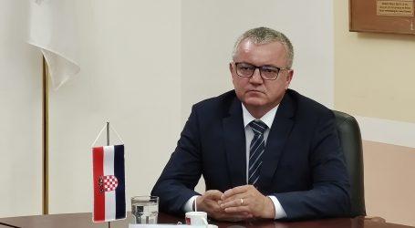 Ministar Horvat sugerirao da oštećene kuće bez čistih papira neće moći dobiti novac za obnovu