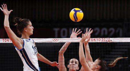 Srpske odbojkašice u polufinalu protiv Amerikanki