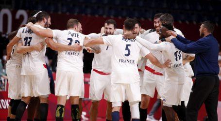 Francuski rukometaši četvrti put zaredom u olimpijskom finalu