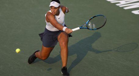 WTA San Jose: Ana Konjuh u polufinalu, vraća se u Top 100