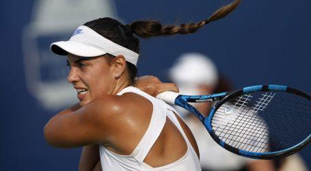 WTA ljestvica: Petra Martić 34. tenisačica svijeta, Ana Konjuh ušla među prvih 100
