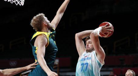 Australija na krilima Pattyja Millsa bolja od Slovenije u utakmici za broncu
