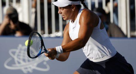 US Open: Konjuh u glavnom turniru