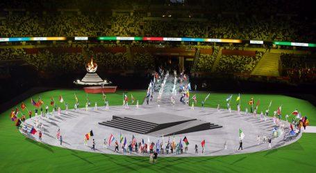 Održane bez gledatelja, s godinom dana kašnjenja i uz stroge epidemiološke mjere: Zatvorene Olimpijske igre u Tokiju