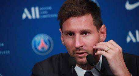 Mediji objavili datum Messijevog debija za PSG