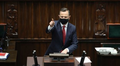 Poljski parlament glasao za novi zakon o medijima, oporba kaže da je zakon napad na medijske slobode
