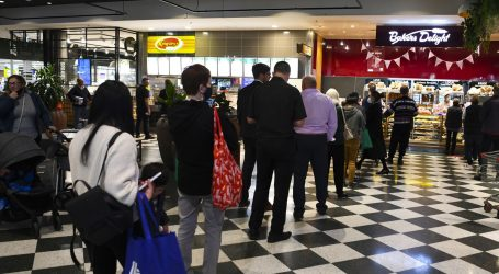 Australska prijestolnica Canberra uvela strogi lockdown