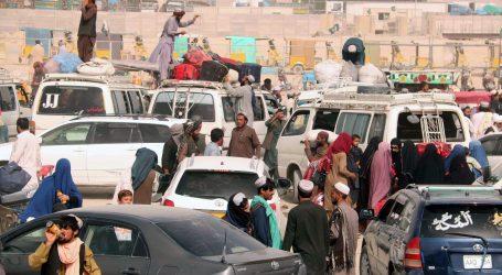 Nova ljevica: 'Hrvatska se mora uključiti u rješavanje posljedica dvadesetogodišnje politike u Afganistanu'