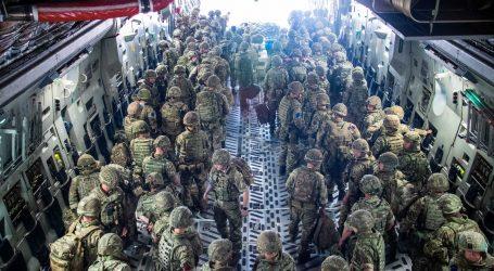 Britanski ministar obrane poručio da se njihovi vojnici neće vraćati u Afganistan
