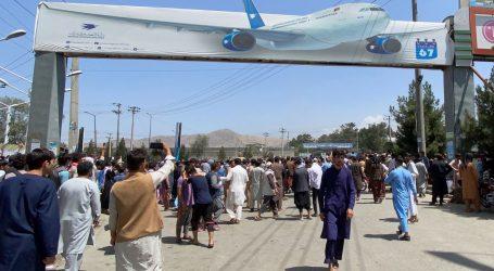 Poletio u kaotičnim okolnostima: Na kotačima američkog vojnog aviona u Kabulu pronađeni ljudski ostaci