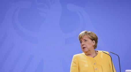 "Angela Merkel: ""Nećemo zaboraviti Afganistan ni nakon 31. kolovoza"""