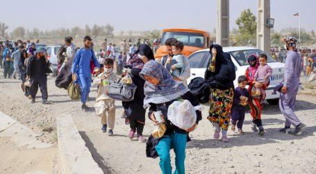 Europska unija učetverostručuje humanitarnu pomoć Afganistancima