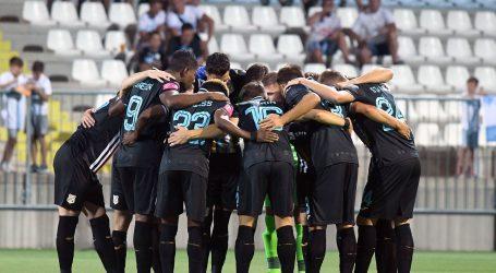 'Utakmica sezone': Rijeka na Rujevici protiv PAOK-a lovi plasman u Konferencijsku ligu