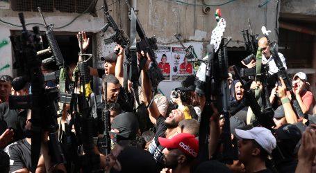 Hamas poziva na nove prosvjede u Gazi protiv izraelske blokade