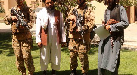 """Talibani tvrde da u Afganistanu nema IS-a ni Al Kaide: """"Nikakva prijetnja neće doći iz Afganistana"""""""
